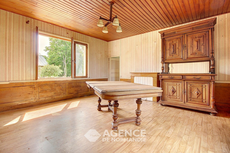 Vente maison / villa La ferté-frênel 65000€ - Photo 3