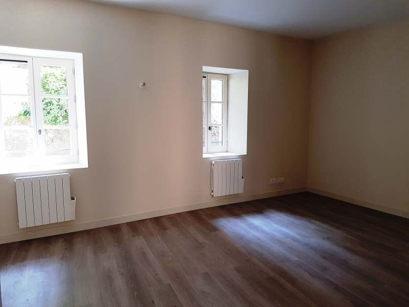 Rental apartment Vienne 675€ CC - Picture 2
