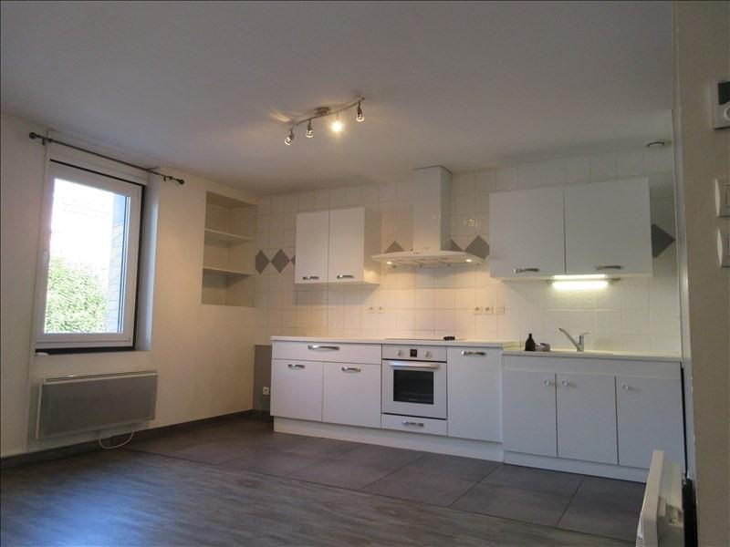 Affitto appartamento Voiron 529€ CC - Fotografia 1