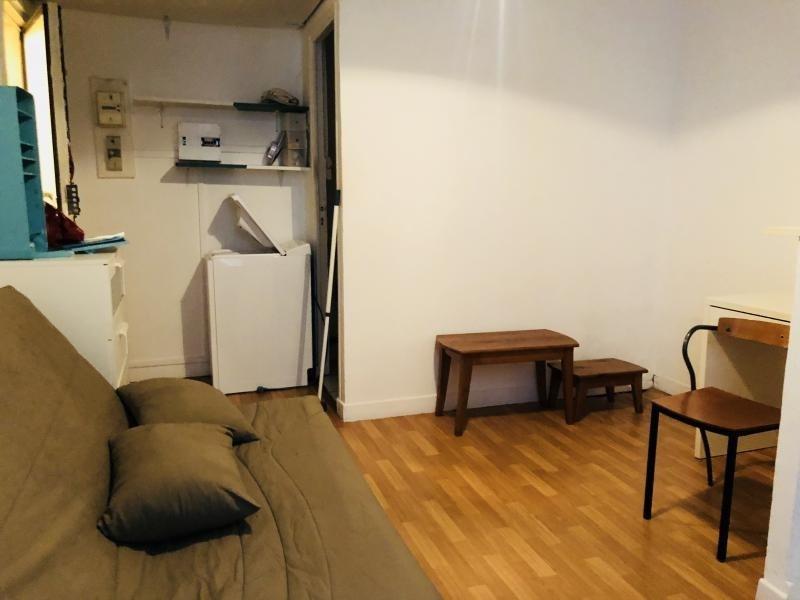 Vente appartement Paris 18ème 145000€ - Photo 2