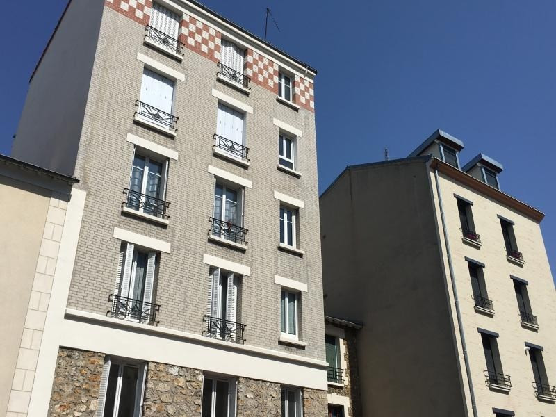 Vente appartement Issy les moulineaux 314 000€ - Photo 2
