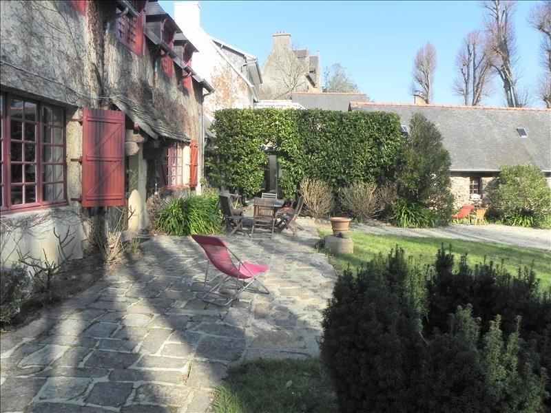 Vente de prestige maison / villa Perros guirec 875500€ - Photo 1