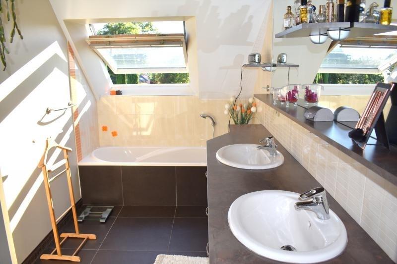 Sale house / villa Bruz 549631€ - Picture 10