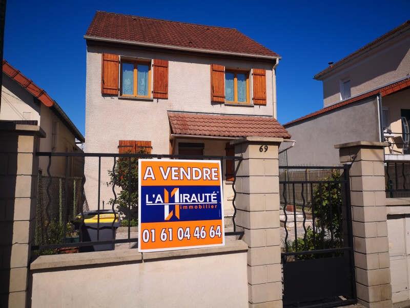 Maison sartrouville - 6 pièce (s) - 90 m²