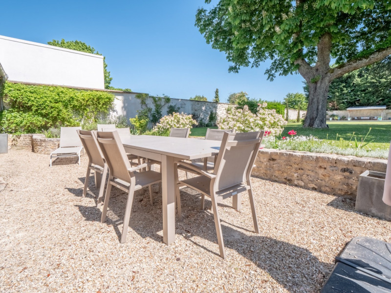 Vente de prestige maison / villa Saint-nom-la-bretèche 1780000€ - Photo 5
