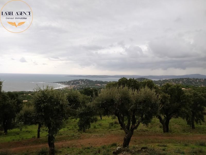 Vente terrain Ste maxime 1872000€ - Photo 3