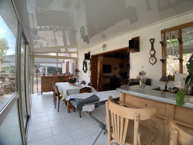 Vente maison / villa Labeaume 245000€ - Photo 4