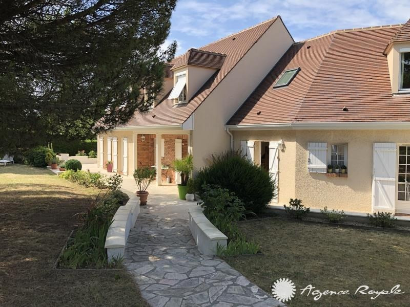 Deluxe sale house / villa Chambourcy 1 265 000€ - Picture 3