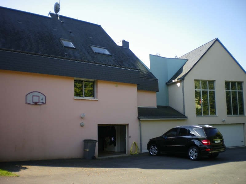 Vente maison / villa St berthevin 436800€ - Photo 8