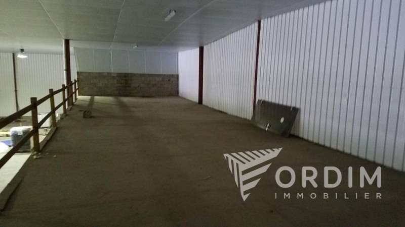 Rental empty room/storage Arcy sur cure 36 000€ HC - Picture 9