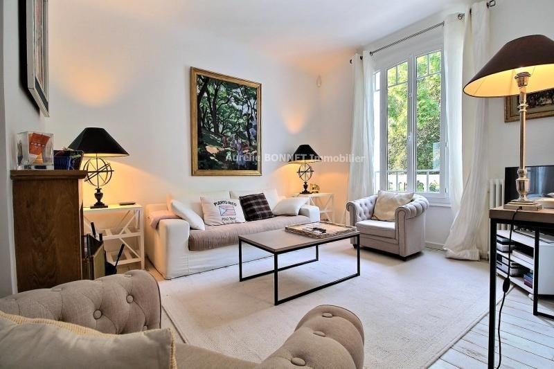 Deluxe sale house / villa Deauville 890000€ - Picture 3