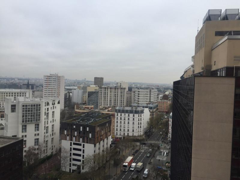 Vente appartement Paris 13ème 373000€ - Photo 4