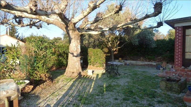 Vente maison / villa Vacqueyras 260000€ - Photo 11
