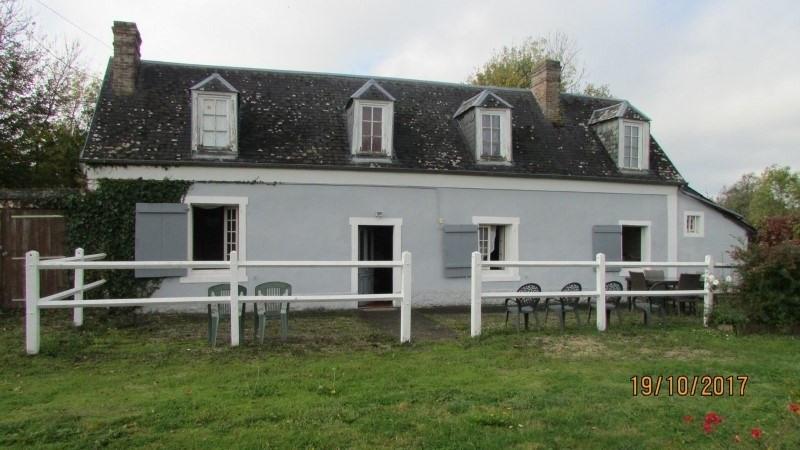 Vente maison / villa Lisieux 143000€ - Photo 1