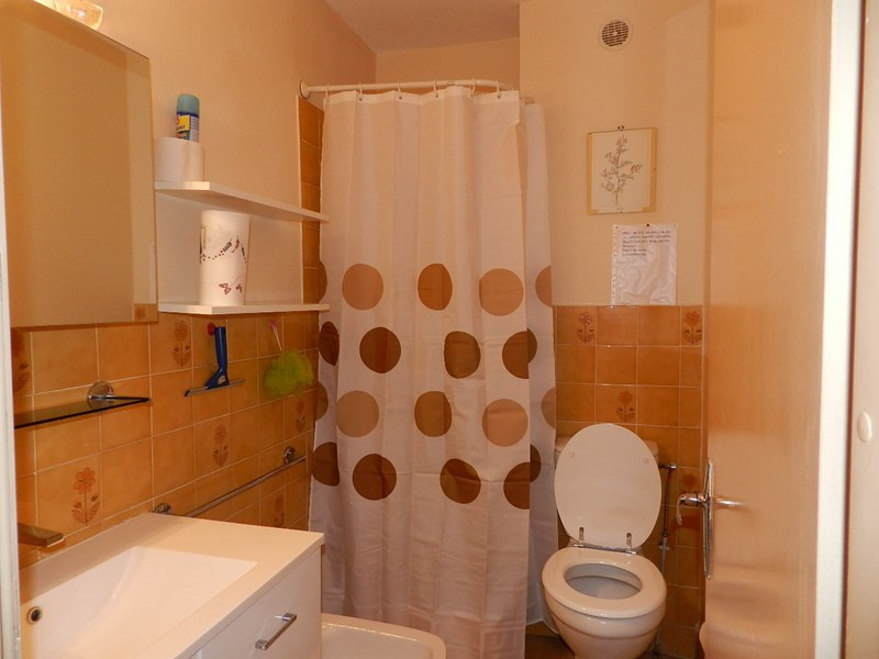 Location vacances appartement La grande motte 455€ - Photo 6
