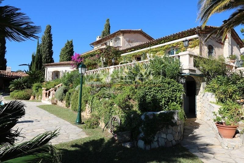 Vente de prestige maison / villa Vallauris 1995000€ - Photo 19