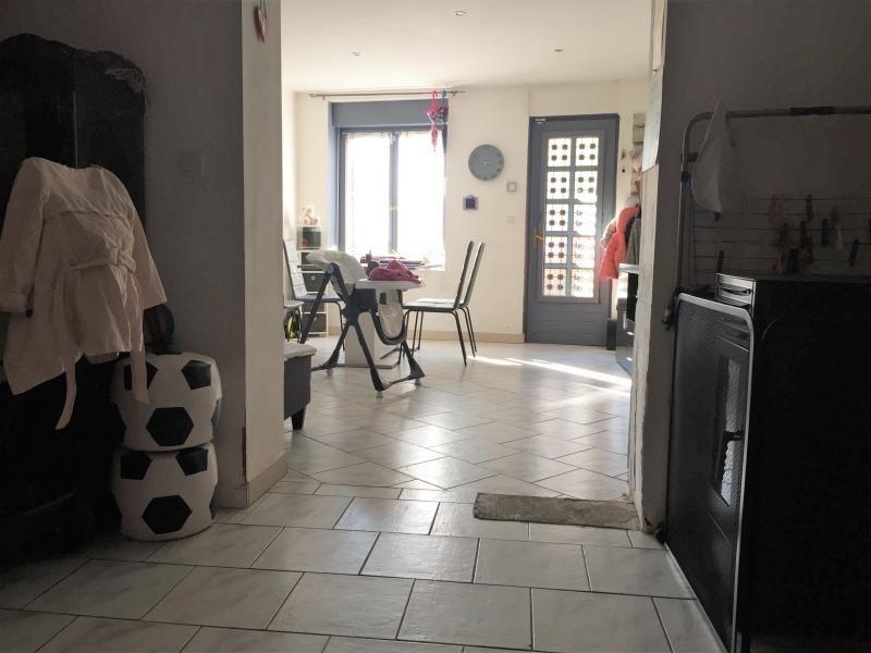 Sale house / villa Pont-à-vendin 80000€ - Picture 5