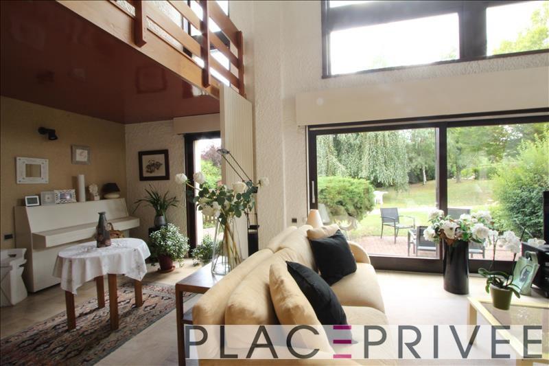 Sale house / villa Nancy 489000€ - Picture 5