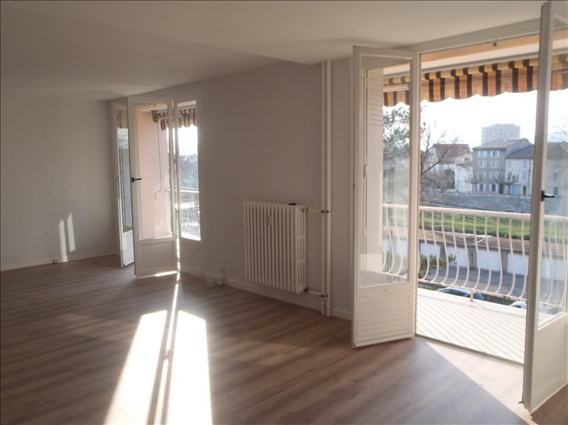 Rental apartment 26200 710€ CC - Picture 1