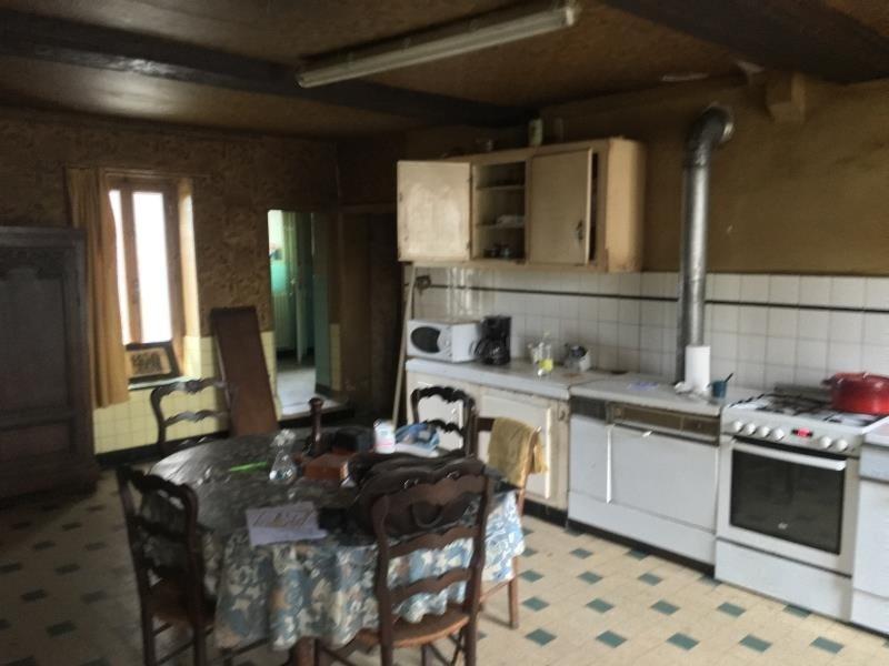 Sale house / villa St martin des entrees 152000€ - Picture 2