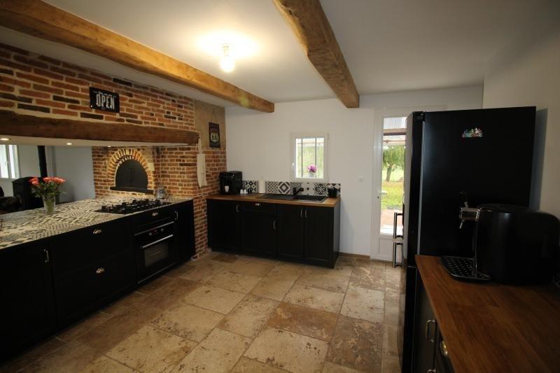 Sale house / villa Mons boubert 254000€ - Picture 2