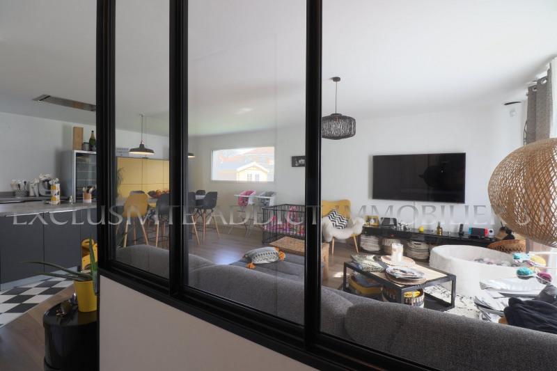Vente maison / villa Castelginest 357000€ - Photo 2