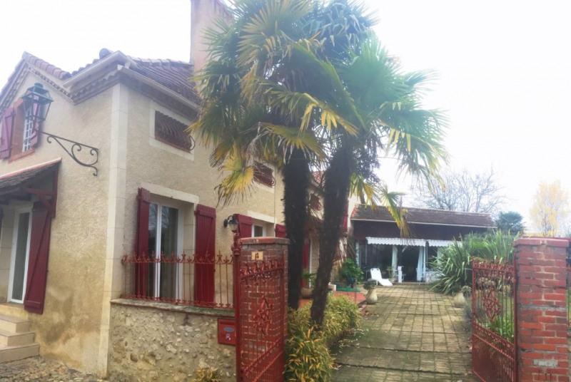 Vente maison / villa Viella 198000€ - Photo 1