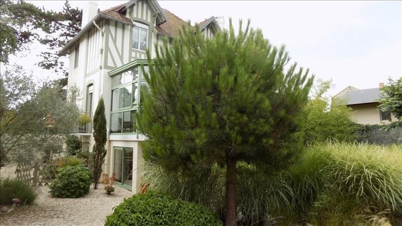 Vente de prestige maison / villa Tourgeville 794000€ - Photo 8