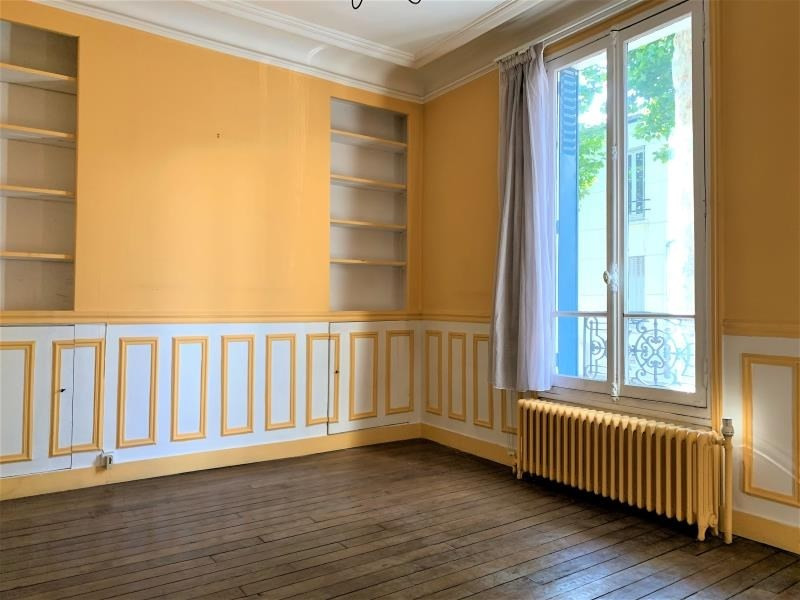 Vente maison / villa Courbevoie 790000€ - Photo 4