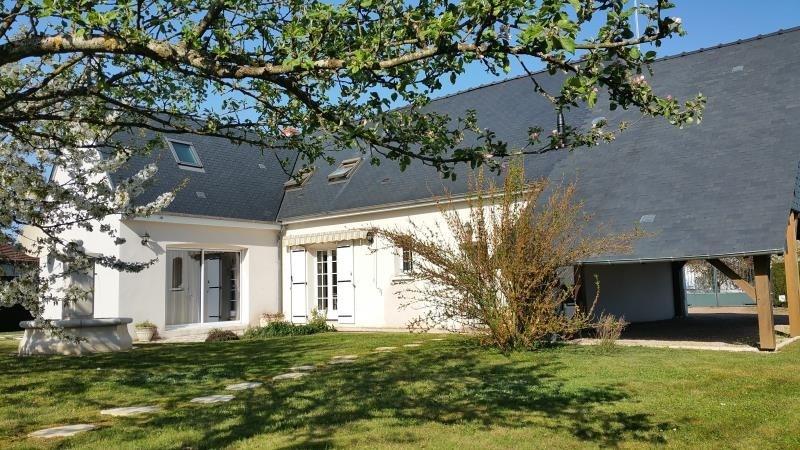 Sale house / villa Vendôme 205000€ - Picture 1