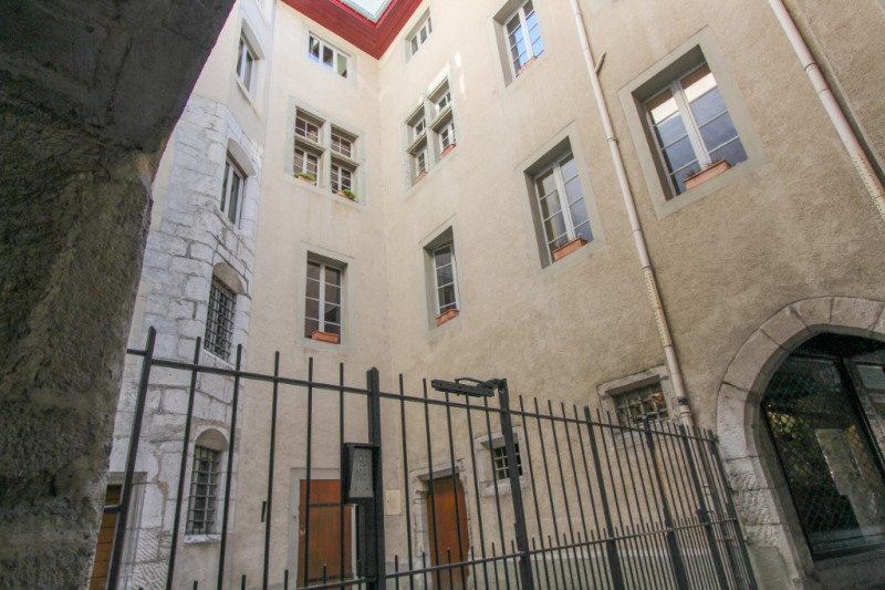 Vente de prestige appartement Chambery 735 000€ - Photo 10