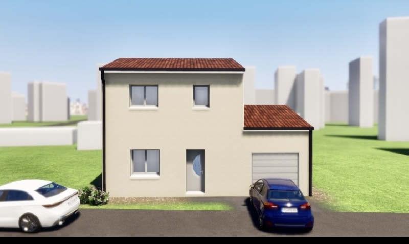 Location maison / villa Limoges 940€ CC - Photo 1