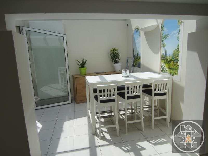 Vente appartement Noyon 160000€ - Photo 2