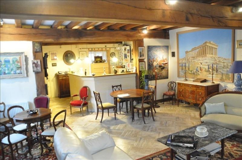 Vente maison / villa Feucherolles 750000€ - Photo 3