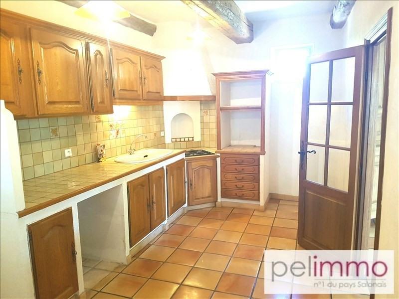 Sale house / villa Eyguieres 239000€ - Picture 4