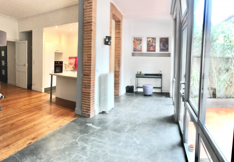 Sale apartment Toulouse 680 000€ - Picture 3