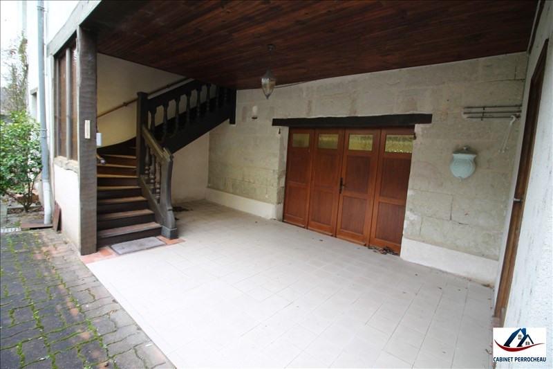 Vente maison / villa La chartre sur le loir 85000€ - Photo 9