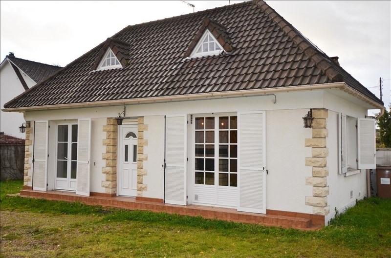Revenda casa Houilles 347000€ - Fotografia 6