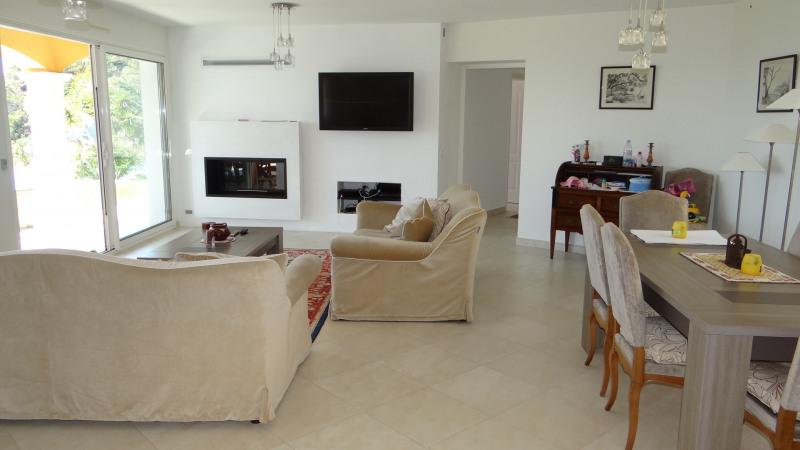 Sale house / villa Le lavandou/ cavalière 1700000€ - Picture 3