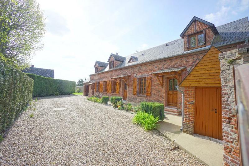 Sale house / villa Les andelys 242000€ - Picture 1