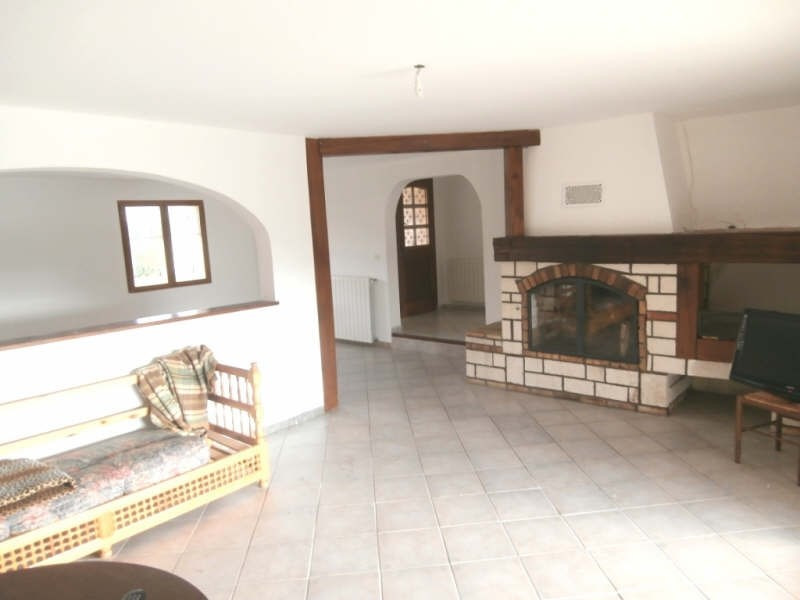 Vente maison / villa Vallon pont d'arc 275 000€ - Photo 8
