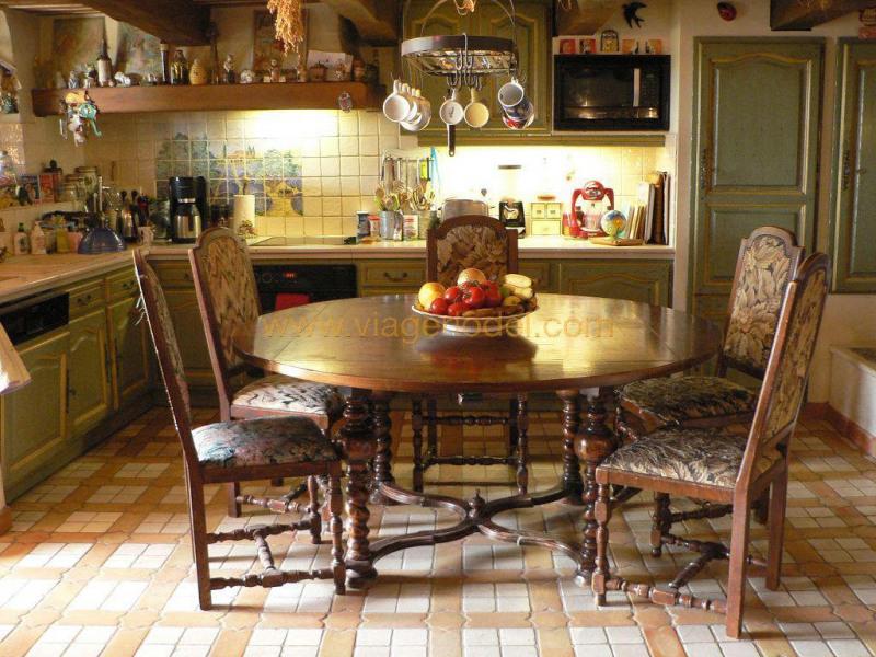 Venta de prestigio  casa Fayence 892500€ - Fotografía 10