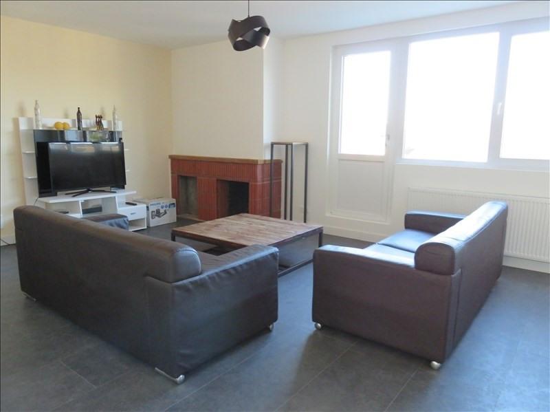 Location appartement Dunkerque 1200€ CC - Photo 1