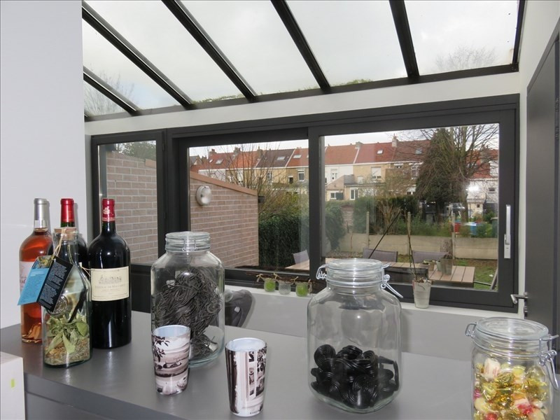 Vente maison / villa Coudekerque branche 229500€ - Photo 6