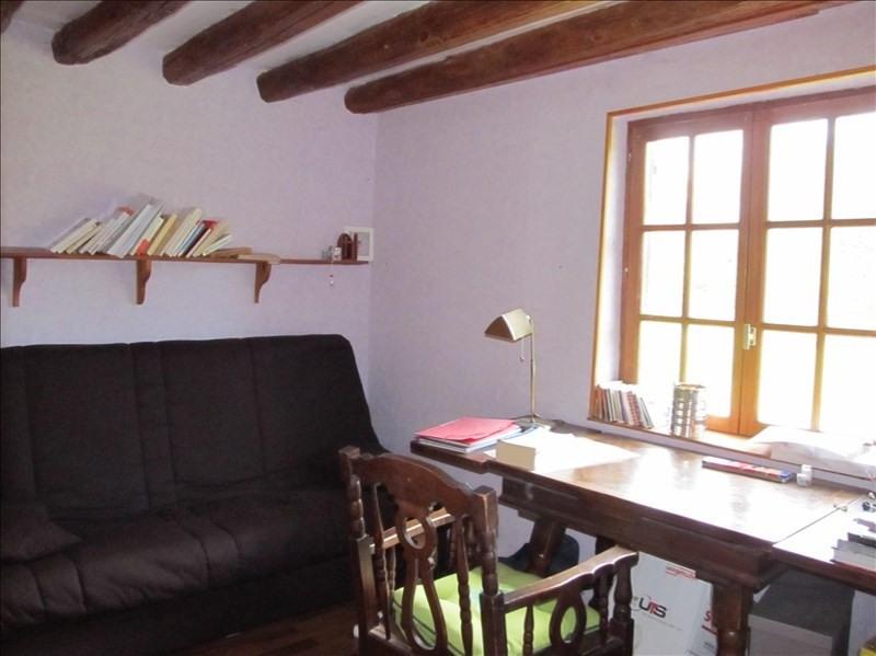 Sale house / villa Breteuil sur iton 153000€ - Picture 8