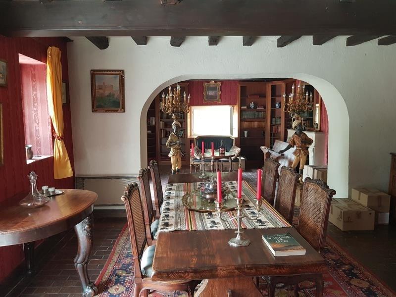 Deluxe sale house / villa Montfort l amaury 645000€ - Picture 4