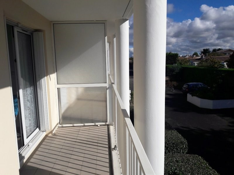 Vente appartement Chateau d'olonne 106 800€ - Photo 2