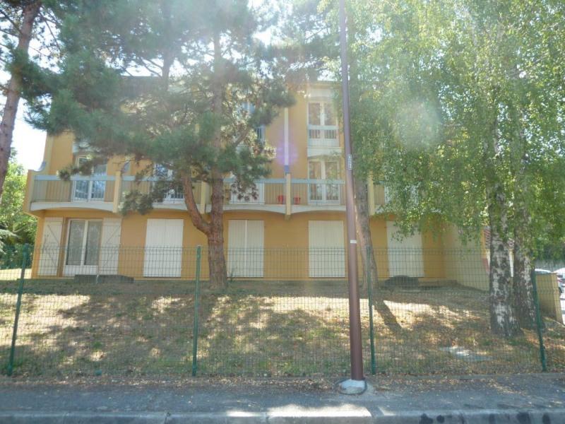 Rental apartment Toulouse 383€ CC - Picture 1