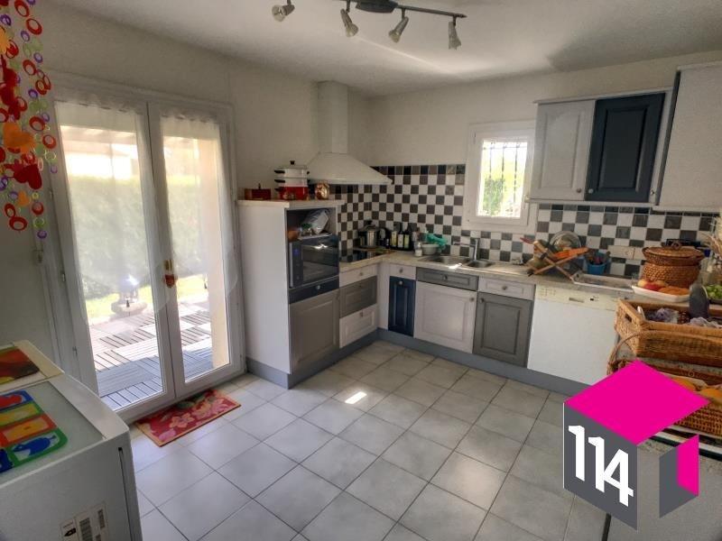 Sale house / villa Baillargues 326000€ - Picture 3