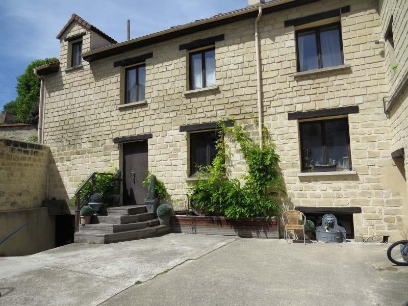 Sale house / villa Le mesnil le roi 625000€ - Picture 1